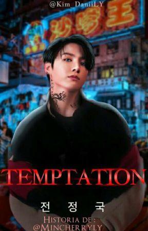 Temptation. ||KookV|| by MinCherryly