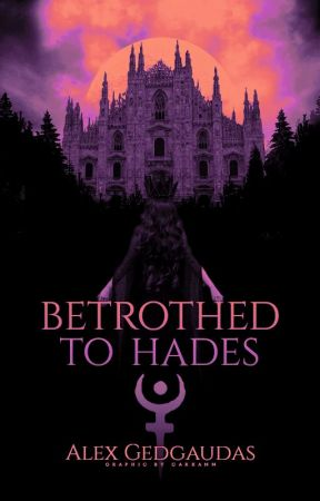 Betrothed to Hades by Alycat1901