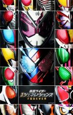 Return of the Kamen Rider by Devilmaycry407