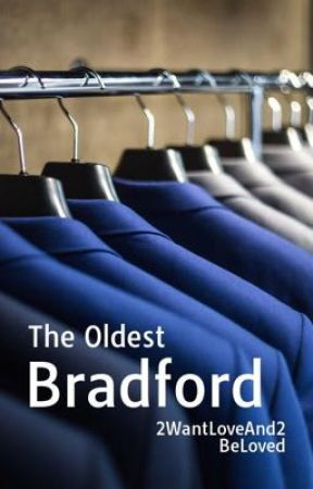 The Oldest Bradford by 2WantLoveAnd2BeLoved