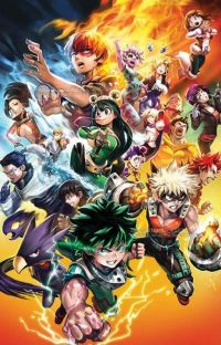 The Spectacular Dekuverse cover
