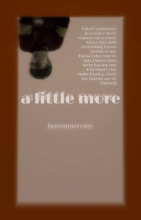 a little more || h. potter by lunalovegoods_bitch