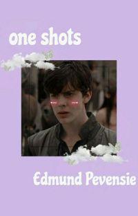 One Shots Edmund Pevensie cover