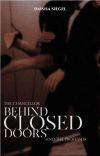 Behind Closed Doors | 18+ cover