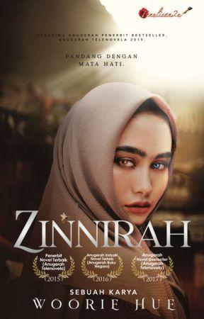 Zinnirah by karyaseni2u