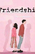 Friendshit (masih berantakan) by nathaliecana