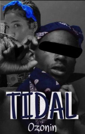 Tidal [HIATUS] by ozonin