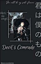 The Devil's Mate by Jkkorea