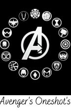 Avengers Oneshot's by book-aholic4ever