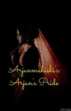 Arjunmahishi's- Arjun's Pride  by Madhavsakhi