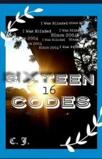 Sixteen Codes (Poetry Book) by Enchantian