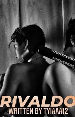 RIVALDO by tyiaaa12