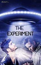 The Experiment || Ziam  di dRuNkxZiAm_