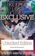 KOTLCexclusive: Unlocked Complete Guidebook by VivienMRyder