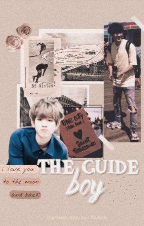 The guide boy by xiubob