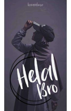 Helal Bro by kamerluna