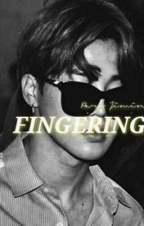 FINGERING - PARK JIMIN { ONESHOT 18+ } by Taehyunglush
