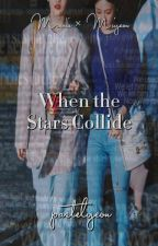 (G)I-dle Series #1: When The Stars Collide by gpastelyeon