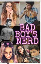 Bad Boy's Nerd by Siva_the_Sidneetian