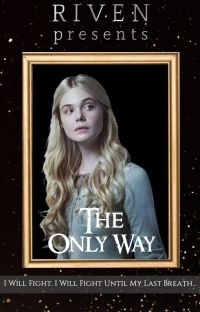 The Only Way (Draco Malfoy) cover