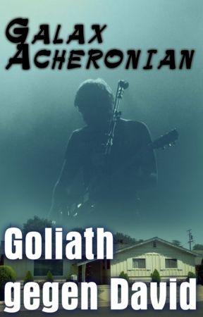 Goliath gegen David by Galax-Acheronian