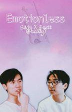 Emotionless ( A Breddy / Twoset Fanfiction )  by Breddy_00