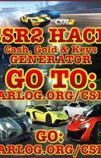 CSR2 Cheats Hacks by csr2cheatshacks