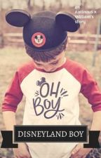 Disneyland Boy by anonymos_04