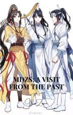 MDZS: A Visit from The Past(SlowUpdate) by WuZian