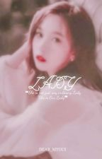 LADY || NCT [ᴄᴏᴍᴘʟᴇᴛᴇ] by RedResonates