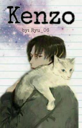 Kenzo by Ryu_06
