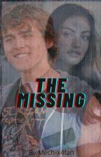The Missing by Mech-x4fan