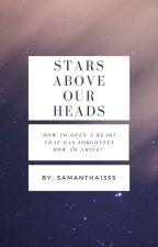 S hvězdami nad hlavou od Samantha1339