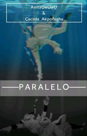 Paralelos /Narusasu/ by Cacinla_Akpofagha