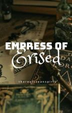 Empress of Erised  by therealoceanspirit