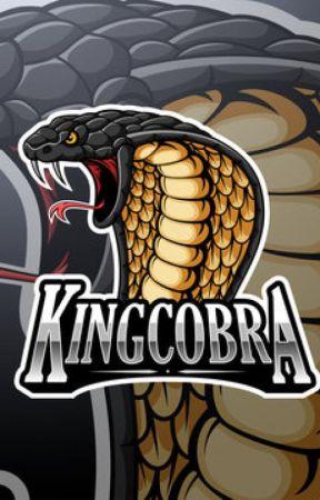 THE KING COBRA by CazadorOscuro008
