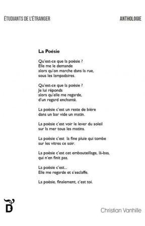 recueil de poèmes  by Akagame70
