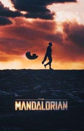 The Mandalorian x Reader by fan-of-the-fandoms