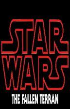 A Fallen Terran (A Star Wars x Infinite Stratos Crossover) by DewElr