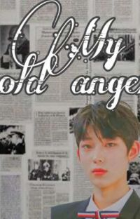 ~My cold Angel~  cover