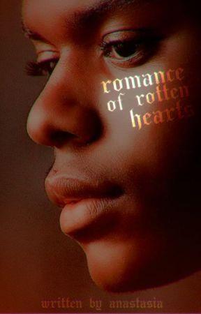 ROMANCE OF ROTTEN HEARTS , sirius black    on hold! by wallowsworld