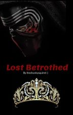 Lost Betrothed (Reylo Medieval-Fantasy au) by thechunkysquirrel