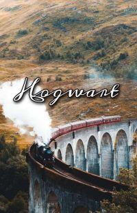 (Nie) Normalny Hogwart  cover