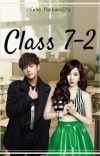 Class 7 - 2 cover