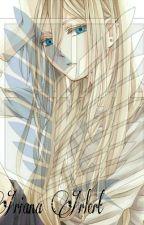 ~•Ariana Arlert•~ [ Levi x Reader ] Armin's big sister  by 08entensindtoll10