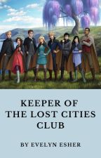 Keeper of the Lost Cities Club by Evelyn_Esher