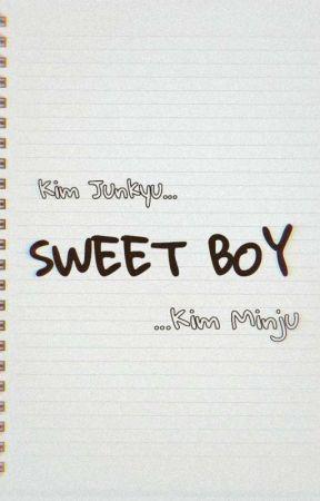 [3] Sweet Boy by zettaexzett