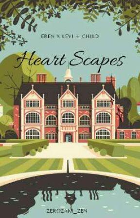 Heart Scapes by zerozaki_Zen