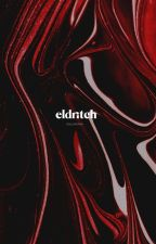 eldritch ; a graphic book ii by eulu-xurios