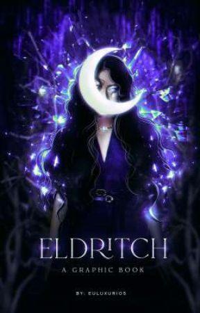 eldritch ; a graphic book ii by eulu-xurios